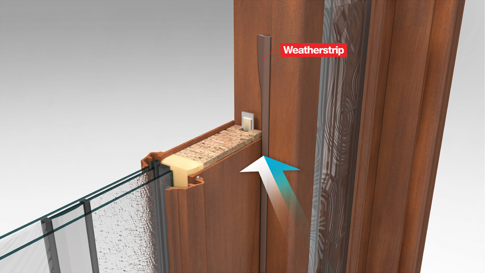 quality door systems